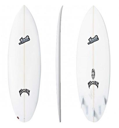 Tavola da surf Perso V2 Stub
