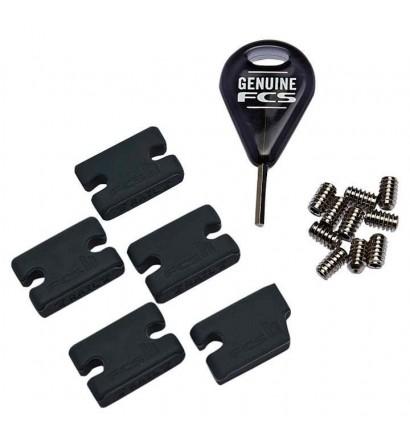 Adapter FCS / FCSII Tabblad Infill Kit