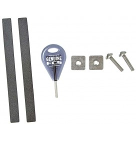Kit visserie FCS Longboard Spare Parts Kit