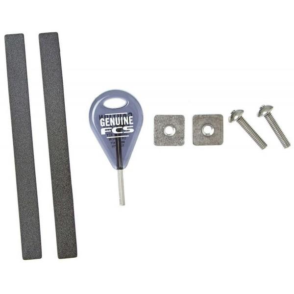 Imagén: Kit de tornillos FCS Longboard Spare Parts Kit