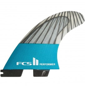Fins FCSII Performer PC Carbon