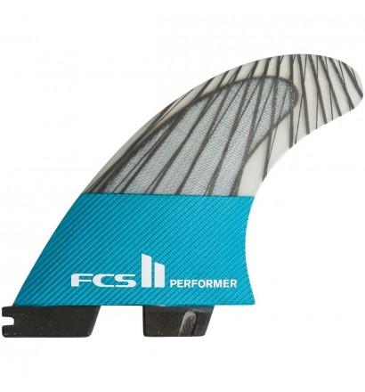 Fins FCSII Performer PC Carbon