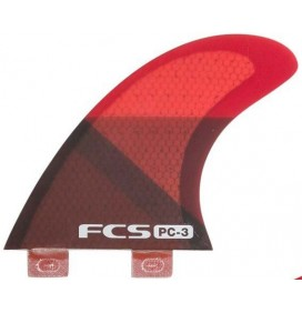 Quilhas surf FCS PC