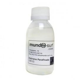Styrol parafinado - 125-Cl