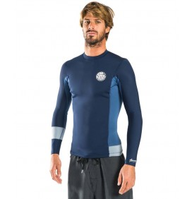 Top in neoprene Rip Curl Aggrolite 1,5 mm LS
