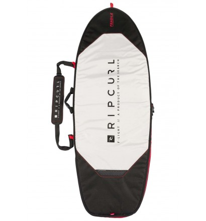 Funda de surf Rip Curl F-Light single Fish
