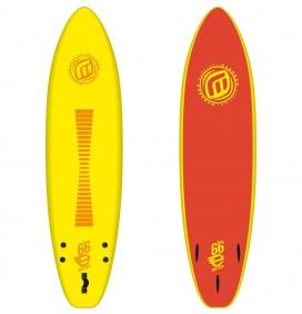 Pranchas de surf soft board Madness