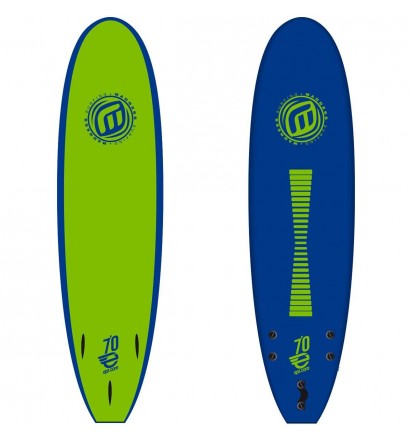 Tabla de surf soft board Madness