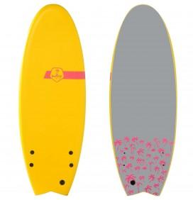 Pranchas de surf Softjoy Vice 5'0''