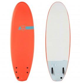 "Surfplank Softjoy Sashimi 5'6"""