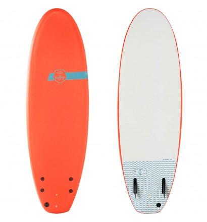 Tabla de surf Softjoy Sashimi 5'6''
