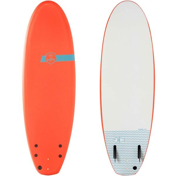 Imagén: Planche de surf Softjoy Sashimi 5