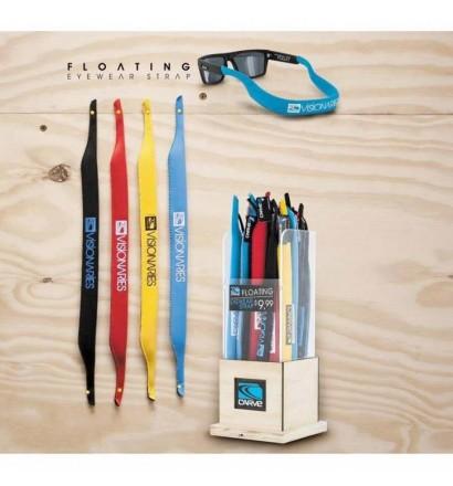 Gurtband für Carve sonnenbrillen
