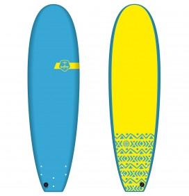 "Surfplank Softjoy Olmek 6'0"""