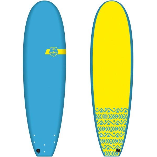 Imagén: Tabla de surf Softjoy Olmek 6