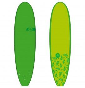 Tabla de surf Softjoy Tropico 6'6''