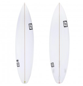 Surfboard Simon Anderson Big S