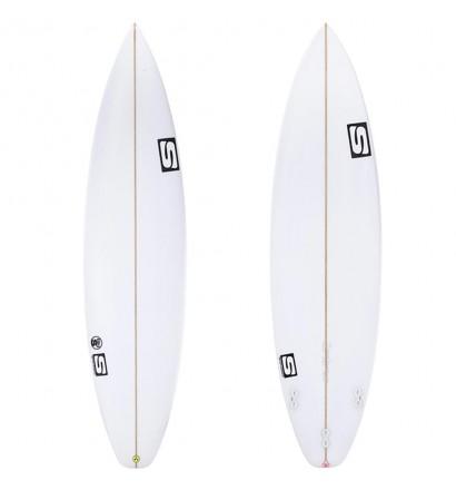 Surfboard Simon Anderson Big S