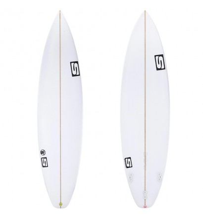 Tavola Da Surf Simon Anderson, Grande S