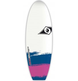 Tabla de Surf Bic Paint Shortboard