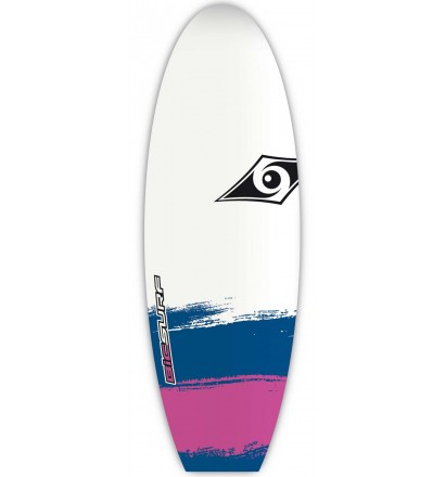 Surfboard Bic Paint Shortboard