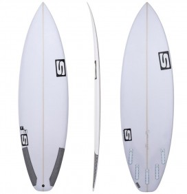 Surfboard Simon Anderson T&T