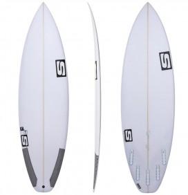 Tabla de surf Simon Anderson T&T