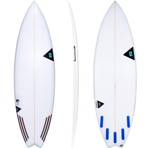 Imagén: Planche de surf Simon Anderson 5 Spark