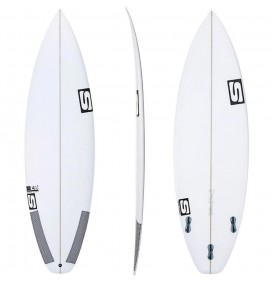 Planche de surf Simon Anderson EB