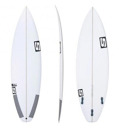 Surfboard Simon Anderson EB