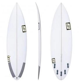 Surfboard Simon Anderson Face Dancer