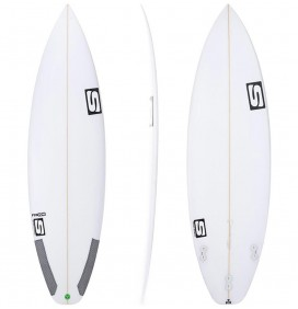 Prancha de surf Simon Anderson Fusion