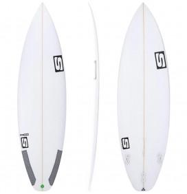 Tabla de surf Simon Anderson Fusion