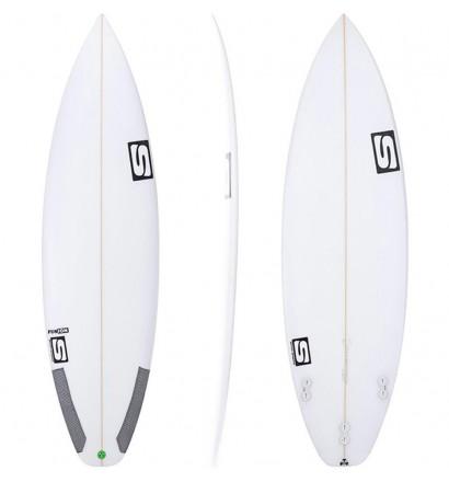 Surfboard Simon Anderson Fusion