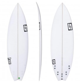 Prancha de surf Simon Anderson Spud Nick