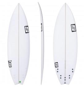 Tabla de surf Simon Anderson Spud Nick