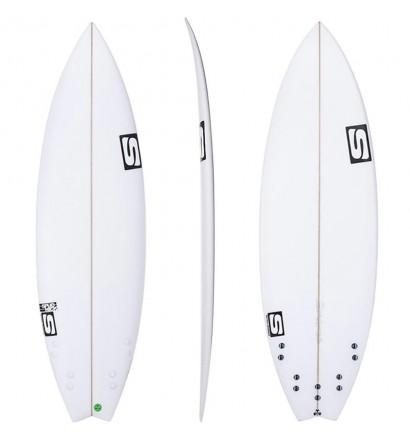 Surfboard Simon Anderson Spud Nick
