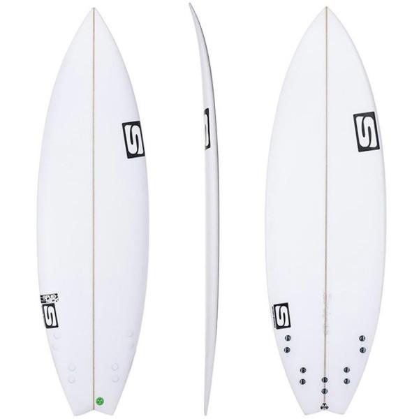 Imagén: Planche de surf Simon Anderson Spud Nick