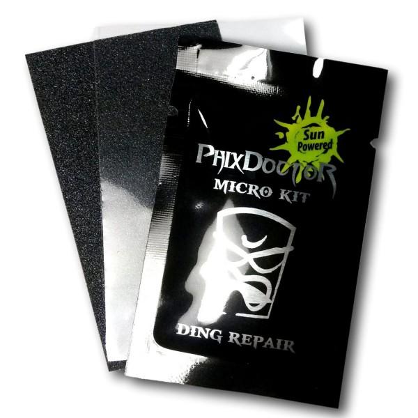 Imagén: PhixDoctor Dura Rezn Micro repair kit