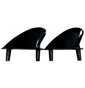 Dérives latérales Bic pour planche Soft Board