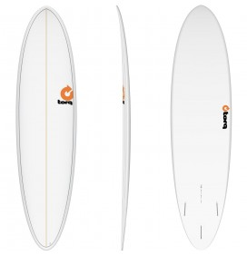 Planche de surf Torq Funboard Pinline