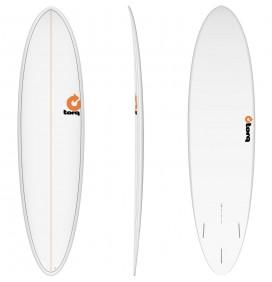 Surfplank Torq Funboard Pinline
