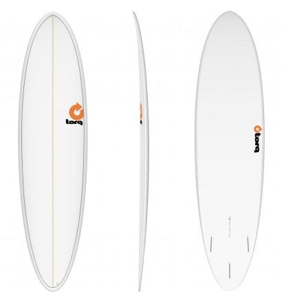 Surfboard Torq Funboard Pinline