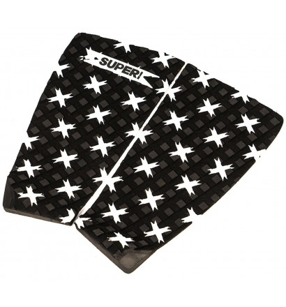Superbrand 2 pieces Tail pad