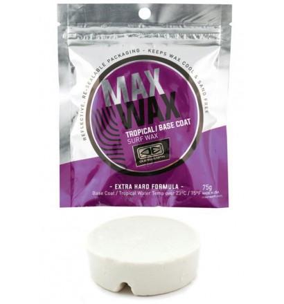 Paraffine-Ocean & Aarde Max Wax