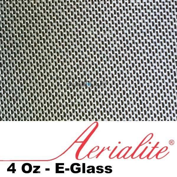 Imagén: E-Glass 1522 4Oz Aerialite fiberglass