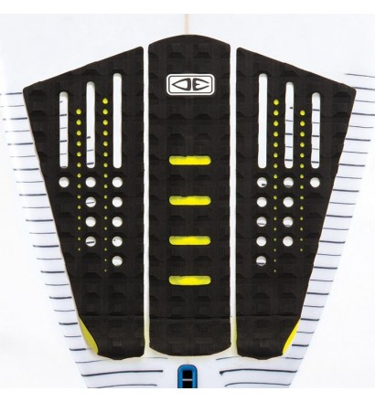 Ocean & Earth Line Up Tail pad