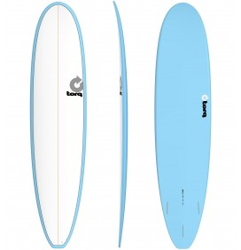 Tabla de surf Torq Mini Long Pinline Colour