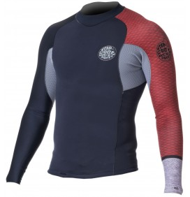 Top Rip Curl E Bomb 1mm LS