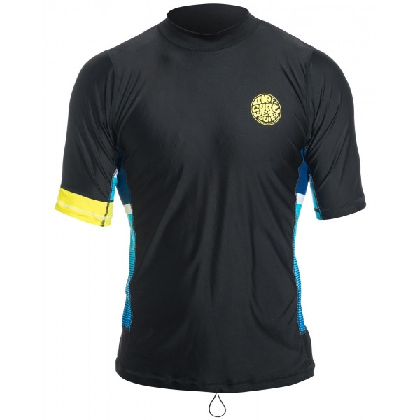 Imagén: Camiseta UV Rip Curl Aggrolite SS